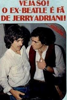 jerry-adriani-e-george-harrison