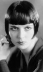 Louise+Brooks