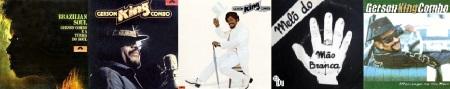 Gerson King Combo (1970) Gerson Conbo e a Turma do Soul