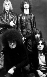 Photo of MC 5